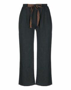 BERNA TROUSERS Casual trousers Women on YOOX.COM