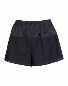 ALEXANDER WANG TROUSERS Shorts Women on YOOX.COM