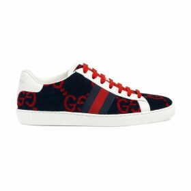 Women's Ace GG terry cloth sneaker