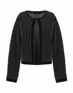 COMPAGNIA ITALIANA KNITWEAR Cardigans Women on YOOX.COM