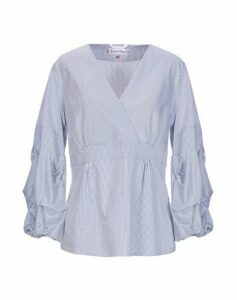 LE SARTE PETTEGOLE SHIRTS Blouses Women on YOOX.COM