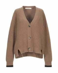 TELA KNITWEAR Cardigans Women on YOOX.COM