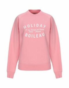 HOLIDAY BOILEAU TOPWEAR Sweatshirts Women on YOOX.COM