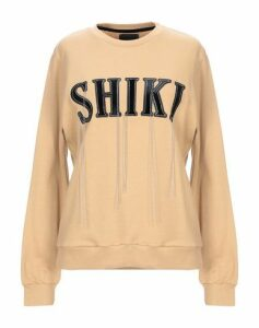 SHIKI TOPWEAR Sweatshirts Women on YOOX.COM
