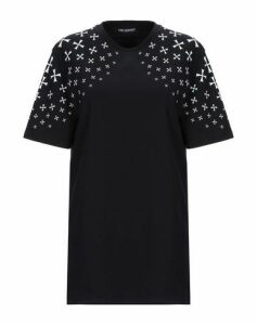 NEIL BARRETT TOPWEAR T-shirts Women on YOOX.COM