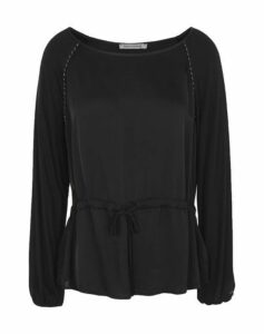 PAOLO CASALINI SHIRTS Blouses Women on YOOX.COM