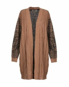 PAOLO CASALINI KNITWEAR Cardigans Women on YOOX.COM