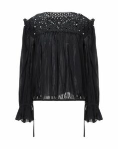 ISABEL MARANT ÉTOILE SHIRTS Blouses Women on YOOX.COM