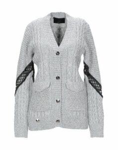 PHILIPP PLEIN KNITWEAR Cardigans Women on YOOX.COM