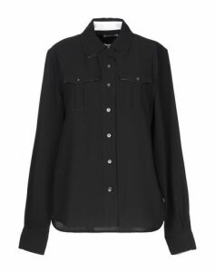 CALVIN KLEIN SHIRTS Shirts Women on YOOX.COM