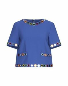 MOSCHINO SHIRTS Blouses Women on YOOX.COM