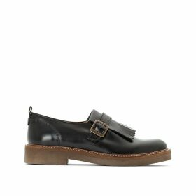 Oxilo Leather Loafers