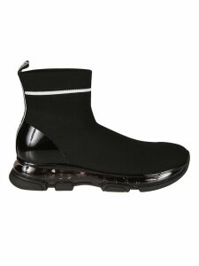 Michael Kors Stretch-knit Sock Sneakers