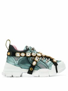 Gucci Flashtrek sneakers - Blue