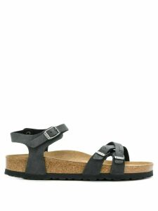 Birkenstock Rio sandals - Black