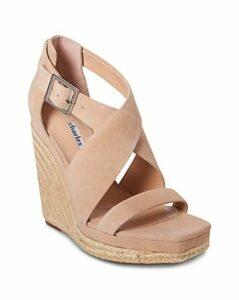 Charles David Women's Esper Wedge Sandals