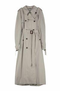 Maison Margiela Long Trench-coat