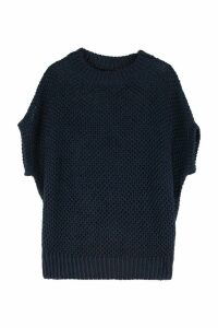 Weekend Max Mara Mach Knitted Linen Top