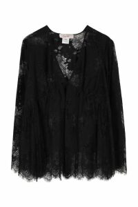 Jucca Lace Blouse