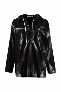 Givenchy Hooded Oversize Top