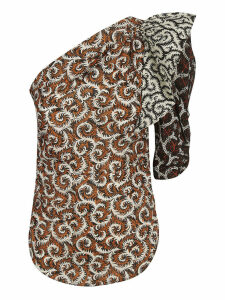 Isabel Marant Printed Top