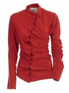 SEMICOUTURE Buttoned Shirt