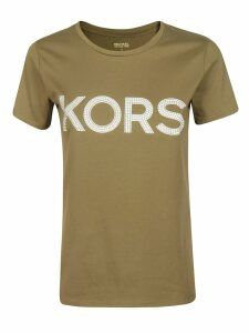Michael Kors Embellished T-shirt