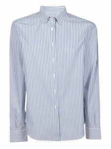 Golden Goose Stripe Shirt