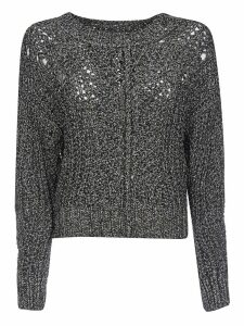 Isabel Marant Detailed Sweater