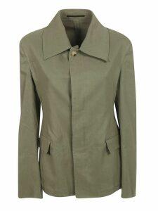 Golden Goose Concealed Coat