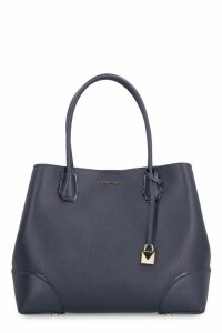 Michael Kors Mercer Leather Tote-bag