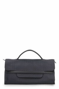 Zanellato Patterned Leather Nina-m Bag