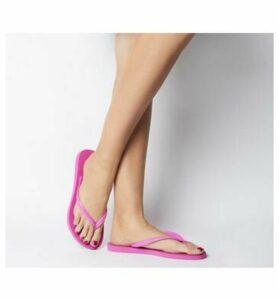 Havaianas Slim Flip Flop HOLLYWOOD ROSE