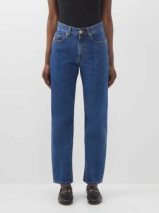 Craig Green - Graphic-print Cotton Parka Jacket - Womens - Black Multi