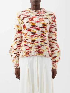 Givenchy - Crystal Embellished Cape Mini Dress - Womens - Black Multi