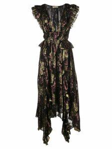 Ulla Johnson Nerissa dress - Black