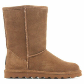 Bearpaw  Elle Tall 1963W Hickory II  women's Snow boots in Brown
