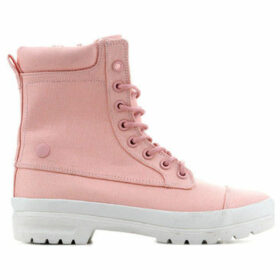 DC Shoes  DC Wmns SLADJB300011 ROS  women's Shoes (High-top Trainers) in Pink