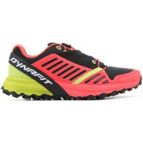 Dynafit  Alpine PRO W 64029 0937  women's Shoes (Trainers) in Multicolour
