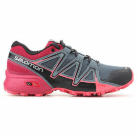 Salomon  Speedcross Vario 2 W  404943  women's Shoes (Trainers) in Pink