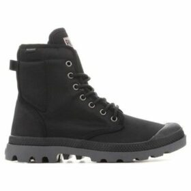 Palladium  Solid RNGR TP U 75564-008-M  women's Shoes (High-top Trainers) in Black