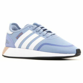 adidas  Adidas N-5923 W AQ0268  women's Shoes (Trainers) in Blue