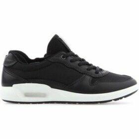 Ecco  Wmns  CS16 440013-51052  women's Shoes (Trainers) in Black