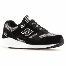 New Balance  W530KIC  women's Shoes (Trainers) in Black
