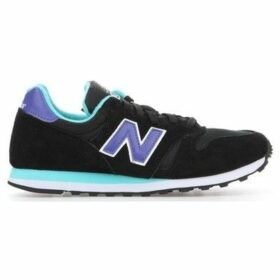 New Balance  Wmns  Classic WL373BPG  women's Shoes (Trainers) in Black