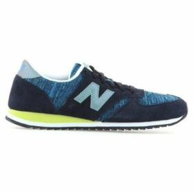 New Balance  WL420KIB  women's Shoes (Trainers) in Blue
