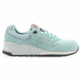 New Balance  WL999CED  women's Shoes (Trainers) in Blue
