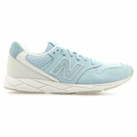 New Balance  WRT96MB  women's Shoes (Trainers) in Blue