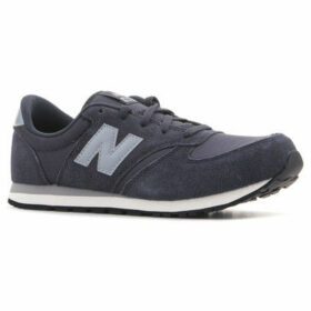 New Balance  KL420NHY  women's Shoes (Trainers) in Blue