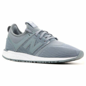 New Balance  WRL247SQ  women's Shoes (Trainers) in Blue